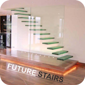 Stairs Trends Design 1.0