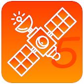 Satellite finder (new) 8