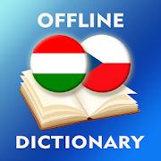 Hungarian-Czech Dictionary 2.0.1