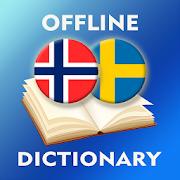 Norwegian-Swedish Dictionary 2.0.1