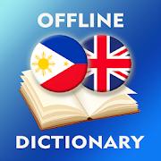 Filipino-English Dictionary 2.1.2