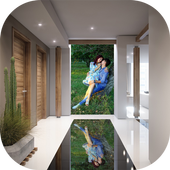Home Interior Photo Effect 1.2