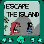 Escape the Island: Arcade platform adventure game. 1.0.4