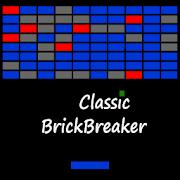 Classic BrickBreaker 1.0