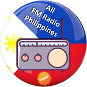 All FM Radio Philippines free 5.0