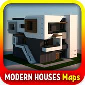 Amazing modern house for minecraft 2.4.4.1