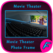 Movie Theater Photo Frames 1.0
