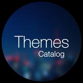 Themes CatalogMichał AmbroziakPersonalization