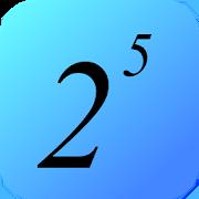 Exponent Calculator 5.1