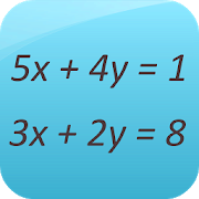 Linear Equation System Solver 4.0
