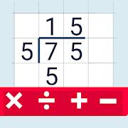 Division calculator 2.9