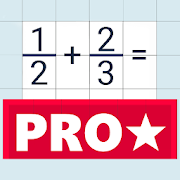 Fractions and Division PRO 1.0