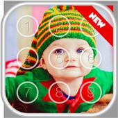 Cute Baby Passcode Lock Screen 1.5