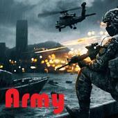 ARMY █▬█.█.▀█▀