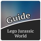 Guide for Lego Jurassic World 1.0