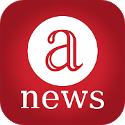 Anews: all the news and blogs 2.6.004