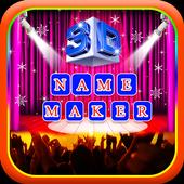 anglestore.NameMaker_3D 1.0