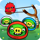 Angry Duck - Angry Chicken - Knock down 1.2.7