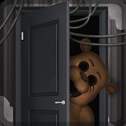 Animatronic Horror Doors 2.4