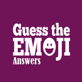 Guess The Emoji Answers 1.0