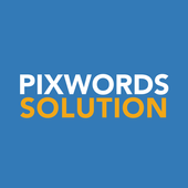 Pixwords Solution 1.1