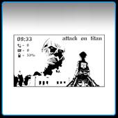 Attack on Titan - UCCW SKIN 6.0