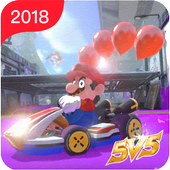 Guide For Mario Kart 8 deluxe Tips 2018 1.4