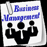 Business Management 2.5