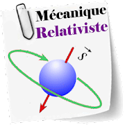 Cours de Mécanique Relativiste 2.0