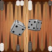 Backgammon ReloadedStan CatalinBoard