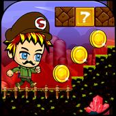 🍀 Super Sam's Jungle World 1.2