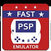 Fast Emulator for PSP 1.5
