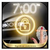 Fingerprint - Auto PRANK 2.0