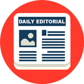 Daily Editorial 🗞-Vocabulary & Current affairs 1.4.5