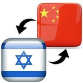 Chinese Hebrew Translator