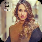DSLR Camera - Photo Effect 1
