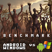 Madagascar 3D Benchmark