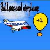 Balloons and Airplane 1.0
