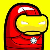 Hero Avenger Among Shooter Arena IO Battle Fight 1.0