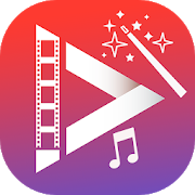 Photo Video Maker : Photo Slideshow With Music 1.9
