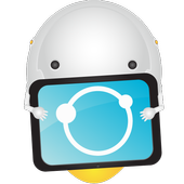 Cute Robot Icon Pack