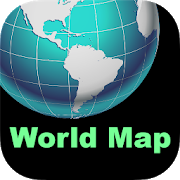 World map apk download android education apps world map apk gumiabroncs Images