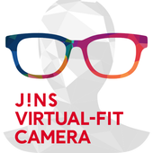JINS VIRTUAL-FIT CAMERA 1.0.1