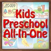 Kids Pre School All-In-One App 1.0.110