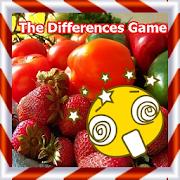 Find Differences Fruit Hunt 5