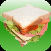 Sandwich Recipe 1.0