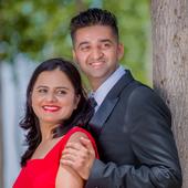Vishwas + Jagriti | PreWedding 17050309