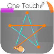 One Touch Draw: Quick Drawing to Connect Two Dots 1.27