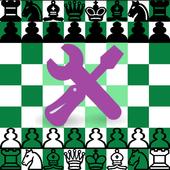 Chess PGN ToolsJavioloBoard