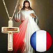 Holy Rosary Mercy in French with audio 1.1